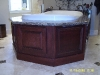 Custom Tub Work
