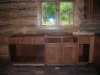 Log House, More Cabinets