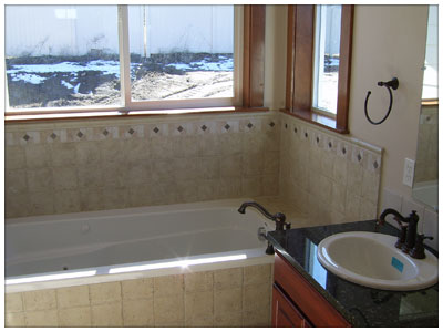 Spokane Bathroom Remodeling