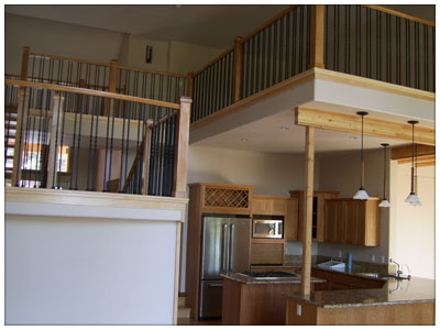 Spokane Kitchen Remodeling