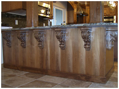 Spokane Custom Counter Tops